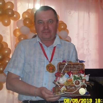 Сергей Муханов, 6 мая 1963, Коломна, id68396125