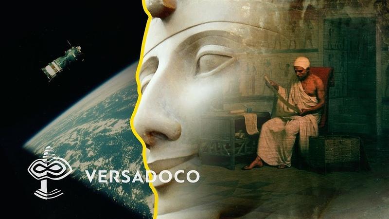 Художники богов: что такое древнеегипетское искусство на самом деле