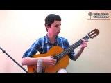 Уроки гитары Киев - Humours of Kilkenny Irish Traditional Music. SERENADA.IN.UA