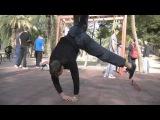 4 Quedada Street Workout Elche (29/12/2013)