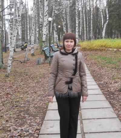 Светлана Адкина, 23 августа 1972, Нижний Новгород, id135609188