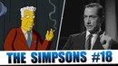 The Simpsons Tribute to Cinema Part 18