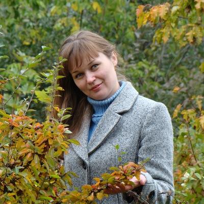 Светлана Осипова, 23 января 1982, Ульяновск, id199744147