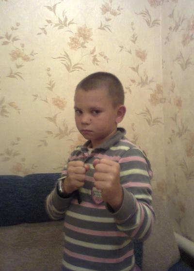 Никита Кузнецов, 17 мая 1999, Торжок, id181412570