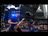 Billy Talent - Live at Chum City Building 2006