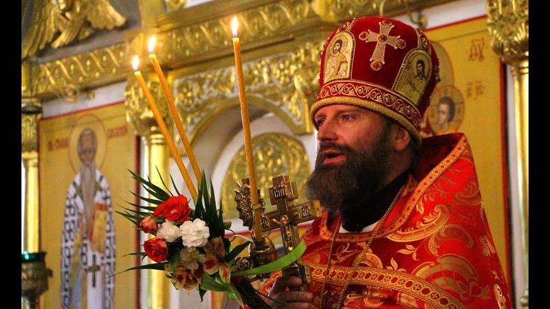 Христос Воскресе! Город Судак. Свято-Покровский храм