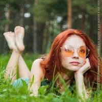 Олеся Зюканова фото