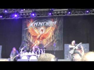 Xandria again_P1160103 (City Rock-Leeuwarden_NL 2014