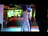 13.12.2014 Новогодняя вечеринка ВелоCамары (ТЫКВА Кафе-бар) - Lady Sasha 1