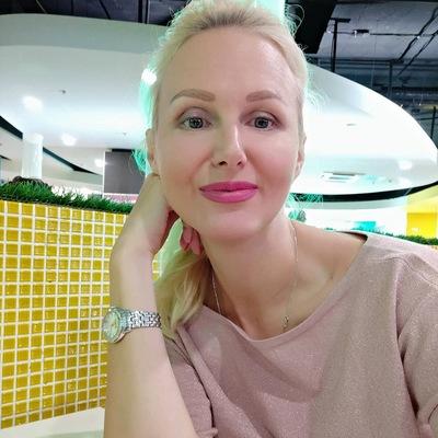 Татьяна Яловская