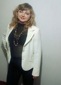 Анжела Мандрикина, 21 января 1979, Киев, id154190595