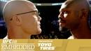 UFC 235 Embedded Vlog Series - Episode 6