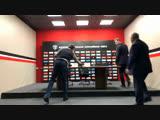 Пресс-конференция главных тренеров после матча «Динамо» - «Адмирал»