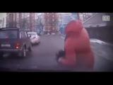 Жесткий социальный ролик про ПДД для пешеходов и родителей