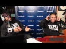 Vin Rock Details Rap Battles & Relationship W Treach on Sway in the Morning