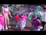 День защиты детей отметили в Альметьевске