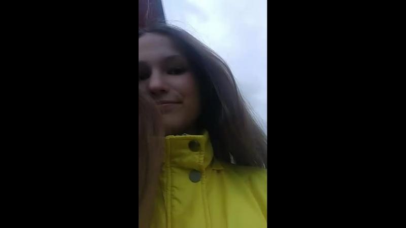 Алёна Исайкина - Live