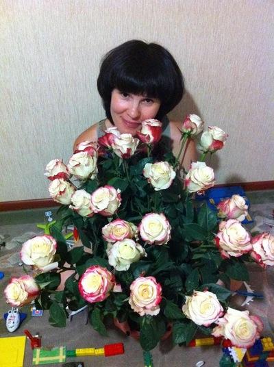 Галина Мирзаханова, 27 июня 1968, Кемерово, id140148737