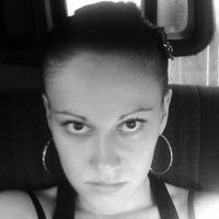 Анна Баранова, 19 марта 1989, Клин, id216873446