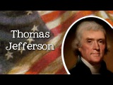 Biography of Thomas Jefferson for Kids Meet the American President - FreeSchool