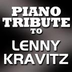 Piano Tribute Players альбом Lenny Kravitz Piano Tribute