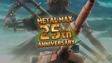 PS4 - Metal Max Xeno