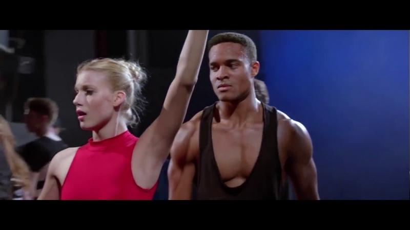 High Strung 2016 -The Show (End Scene Full) HD
