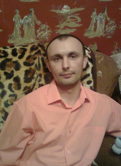 Саша Цывинский, 26 апреля 1977, Житомир, id186566632