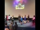 Тот самый танец миллионеров 💃🕺от наших ТОП лидеров G Time Corporation🔝 танецмиллионеров лучшийбизнес gtime честныйбизнес