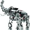 Робототехника во Дворце пионеров