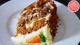 Best Carrot Cake Recipe Лучший Mорковный Tорт