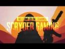 Scryder Gaming - интро для видео