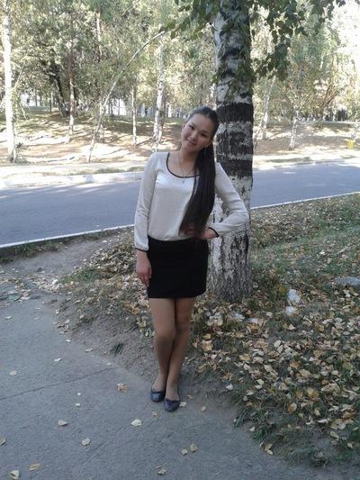 Nurganim Nurbolganova, 28 января 1996, Ижевск, id193982096