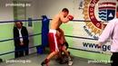 Olegs Asejevs (Latvia) VS Edgars Sniedze (Latvia) 15.11.2014 proboxing.eu