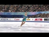 Alena Kostornaya - Skates a little bit like an angel