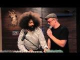 Reggie Makes Music - Josh Homme
