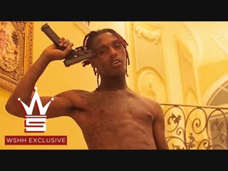 Famous Dex - My Life Crazy (WSHH Exclusive - Official Music Video)