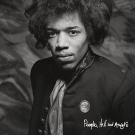 Jimi Hendrix альбом People, Hell & Angels
