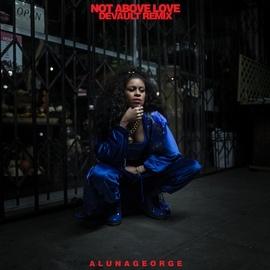 AlunaGeorge альбом Not Above Love