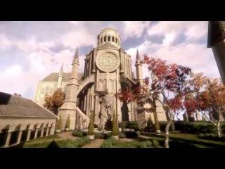 Skyrim CryEngine - The Memory of Eldurim Oynanış Tanıtım Videosu