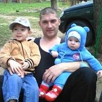 Анкета Александр Эсаулов