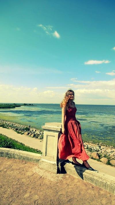 Катерина Popova