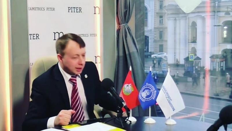 Иванов рассказывает как он работал в ментуре