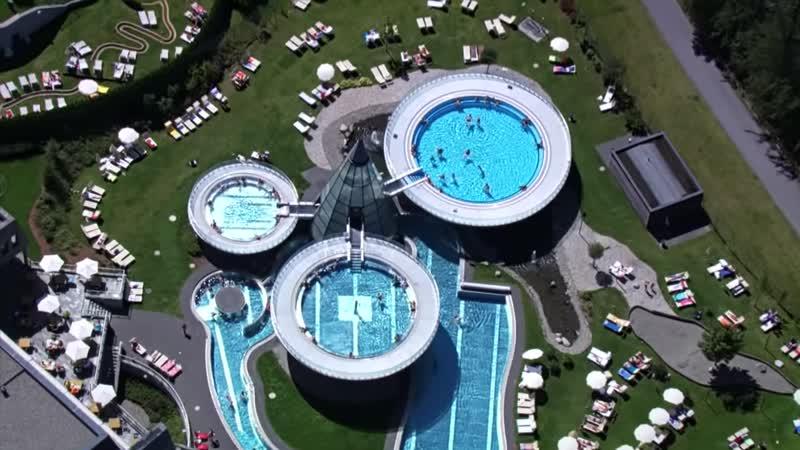Oте́льAQUA DOME-Wellness Hotel Austria, Tyrol☆☆☆☆s