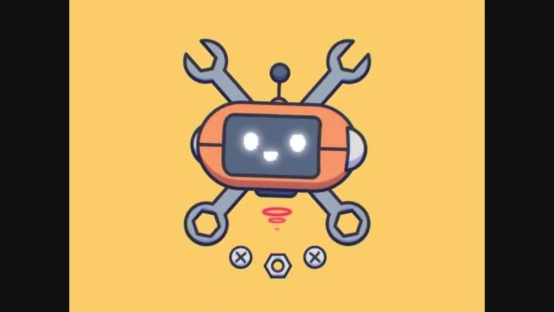 Robots SFXMusic