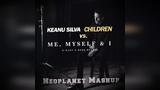 Bebe Rexha &amp Oliver Heldens vs. Keanu Silva-Me,Myself vs. Children (Neoplanet Mashup)