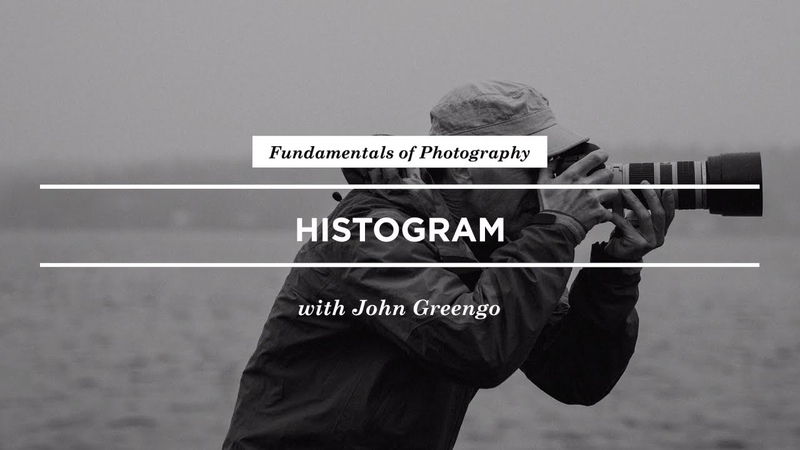 How To Use the Histogram for Better Exposure | CreativeLive