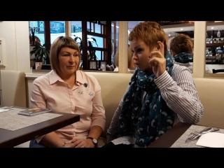 Необычное интервью _ Актриса и инфобизнес