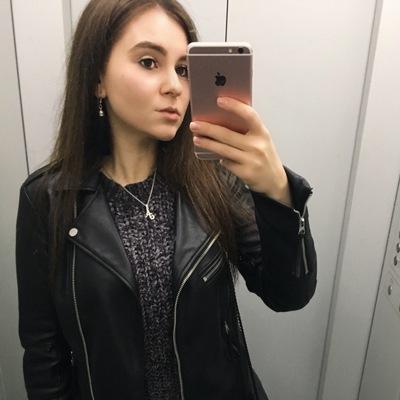 Аня Фалина