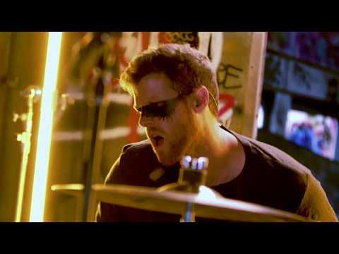 Flombus Drums feat. Kyle Harris - Ben Levin